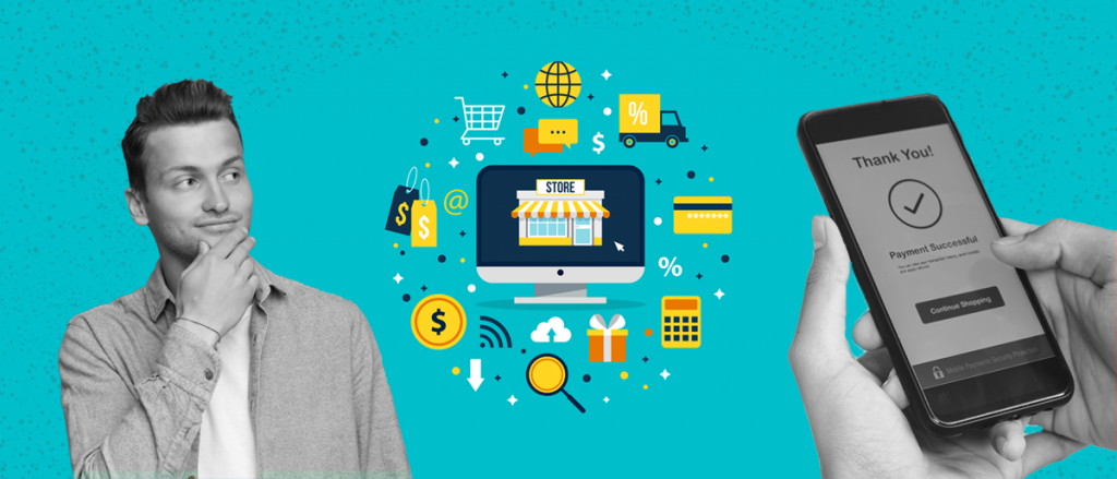 Ecommerce guide how to start an ecommerce business