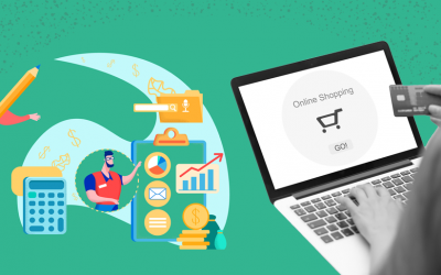 8 Ecommerce Marketing Strategies – Stand out from the Competition