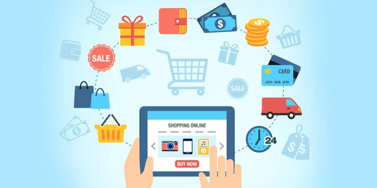 ecommerce webiste
