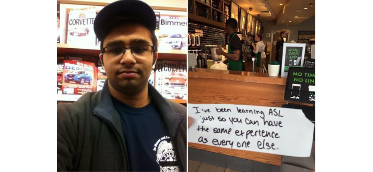 Exceptional Customer Service Starbucks