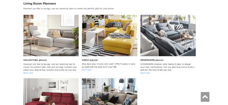 Ikea omnichannel marketing
