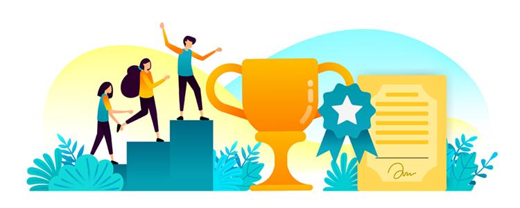 Employees reward
