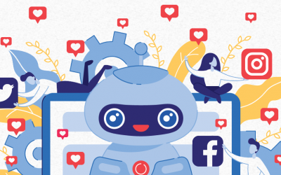 Messenger Chatbots: Boosting Your Content Marketing Efforts