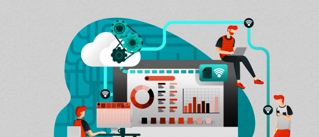 digital natives customer service strategy
