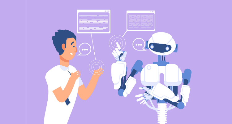 Customer service evolution chatbots