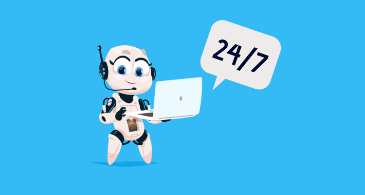 Chatbot availability