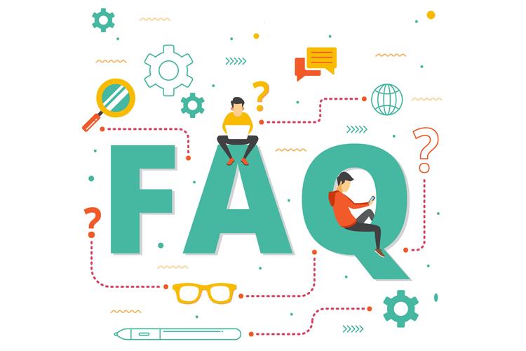 Digital customer strategy FAQ