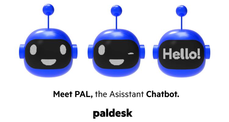 Paldesk Chatbot
