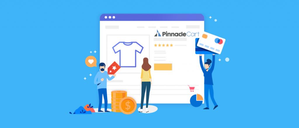 Paldesk PinnacleCart