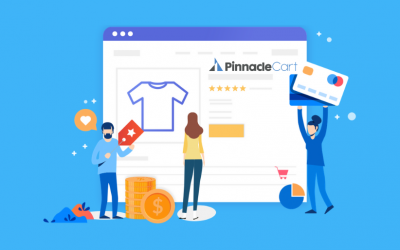 Now You Can Find Paldesk on Pinnaclecart!