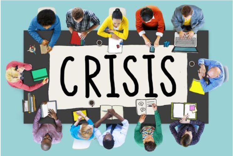 Customer Service Crisis Communication