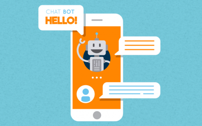 Ecommerce Chatbots – What Can They Do for the Ecommerce Industry?