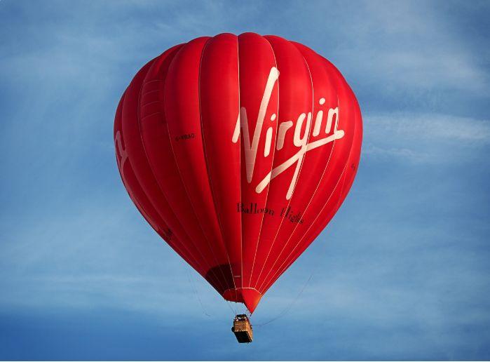 Virgin's customer service philosophy