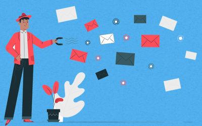 How the Right Cold Email Can Give You an Effective Conversion Rate