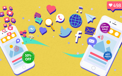 The Dos and Don'ts Of Direct Sales On Social Media Platforms
