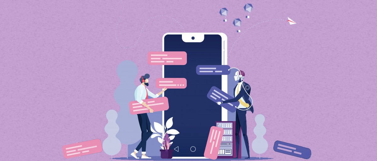 Personalisation-In-Automated-Customer-Service