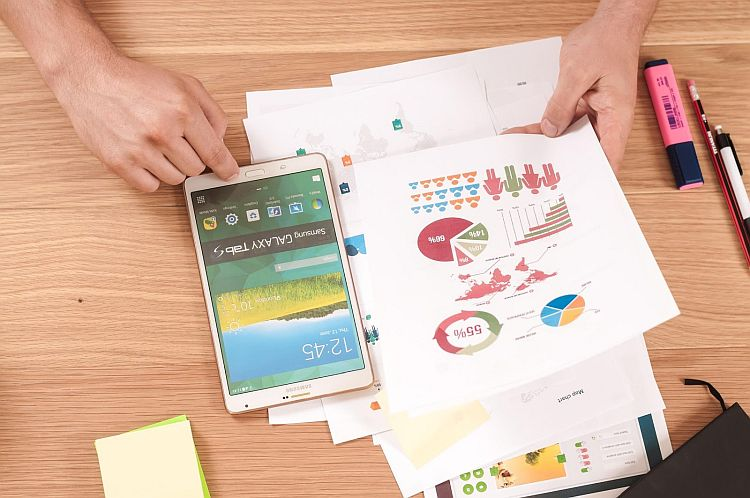 Business strategy is crucial for business development