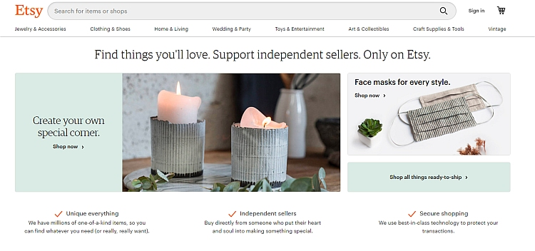 Etsy-example-page-preview