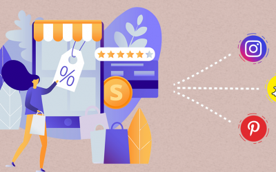 How Social Commerce is Benefiting the Development of E-commerce Platforms