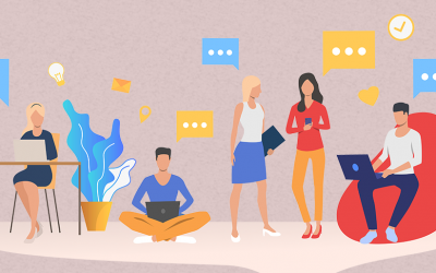 How Technology Changes the Way Businesses Communicate with Their Customers