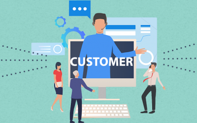 Why Customer Centricity Is the Key to a Competitive Advantage