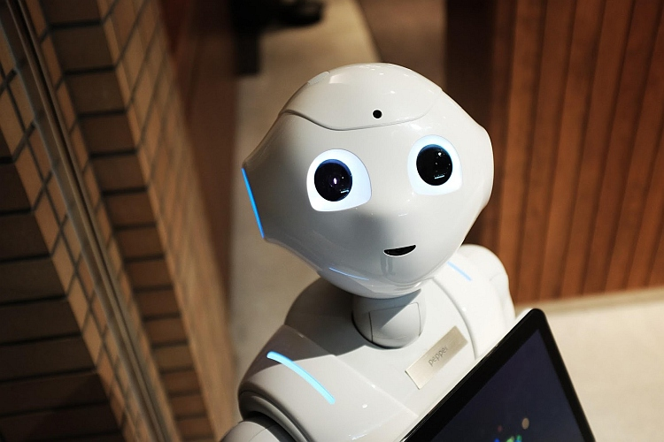 Technology changes make robots more efficient every day