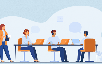 10 Important Responsibilities of Customer Service Departments Today