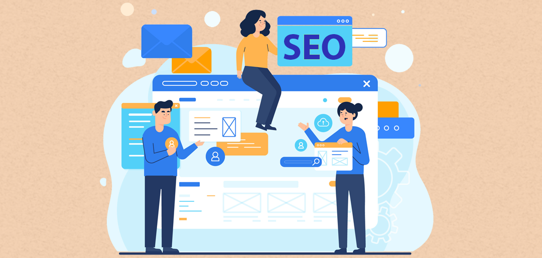 How to Improve SEO – A Technical Training