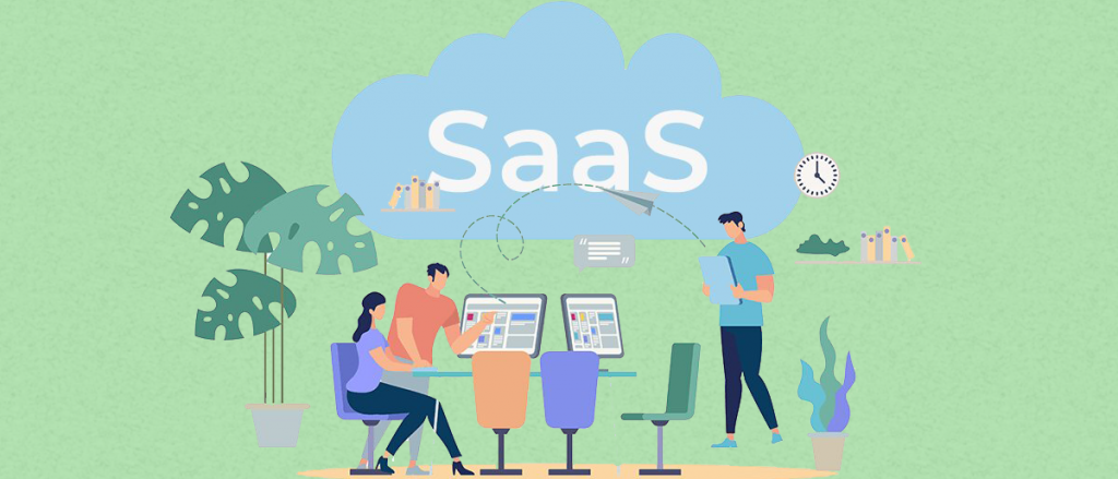 Saas-Software-Explained