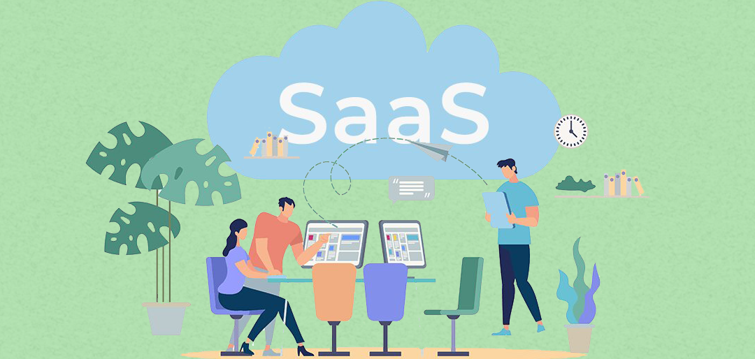 SaaS Software Explained: What Is It and How to Use It?