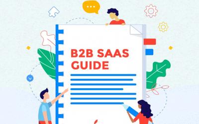 How To Grow Your B2B SaaS Company
