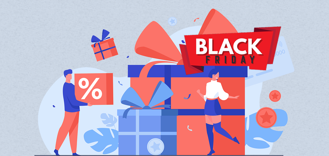 Black Friday Marketing – 5 Last-Minute Ideas to Boost Sales