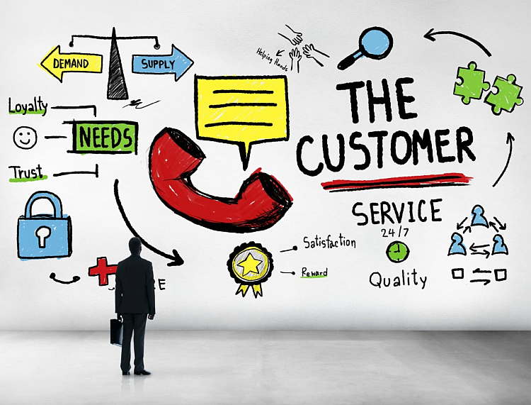 Customer service excellence matters