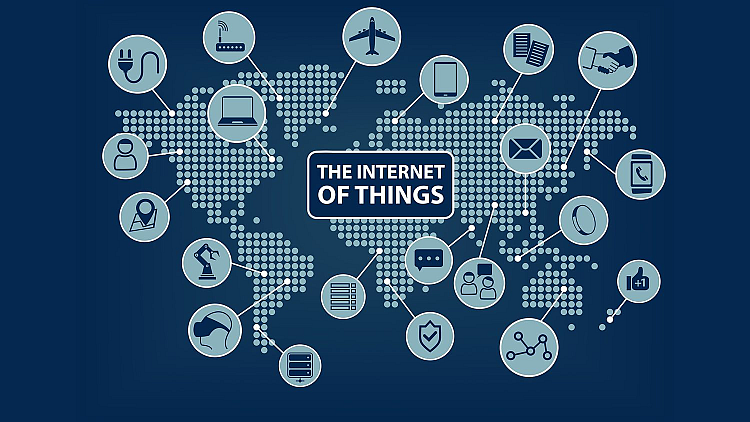 Internet of things as the future of cloud computing