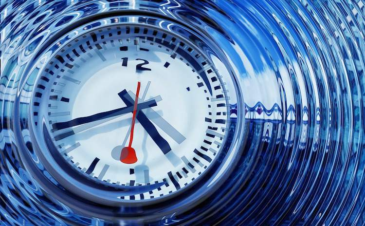 Make sure ti set time limits while resource planning