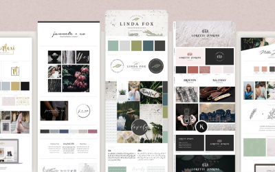Creating a Mood Board for Your Brand: a Step-by-Step Guide