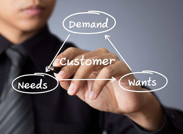 Through live chat customer service you can anticipate your customers' needs and increase customer satisfaction