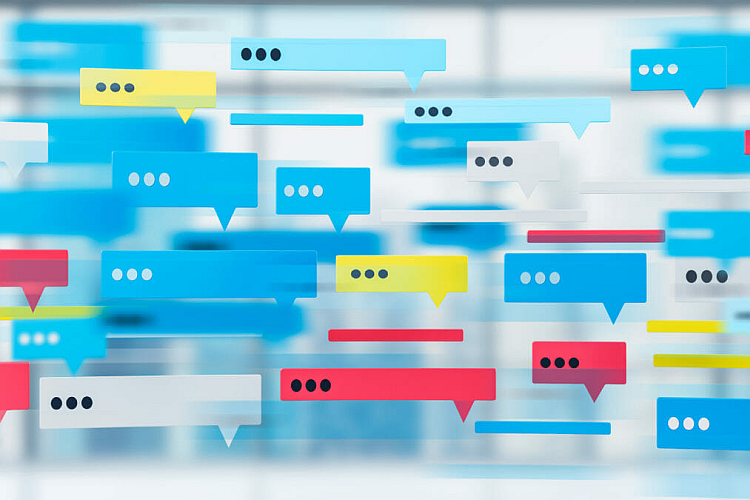 Messaging platforms can boost your business