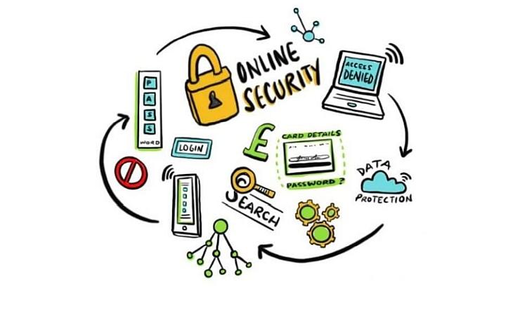 online-security