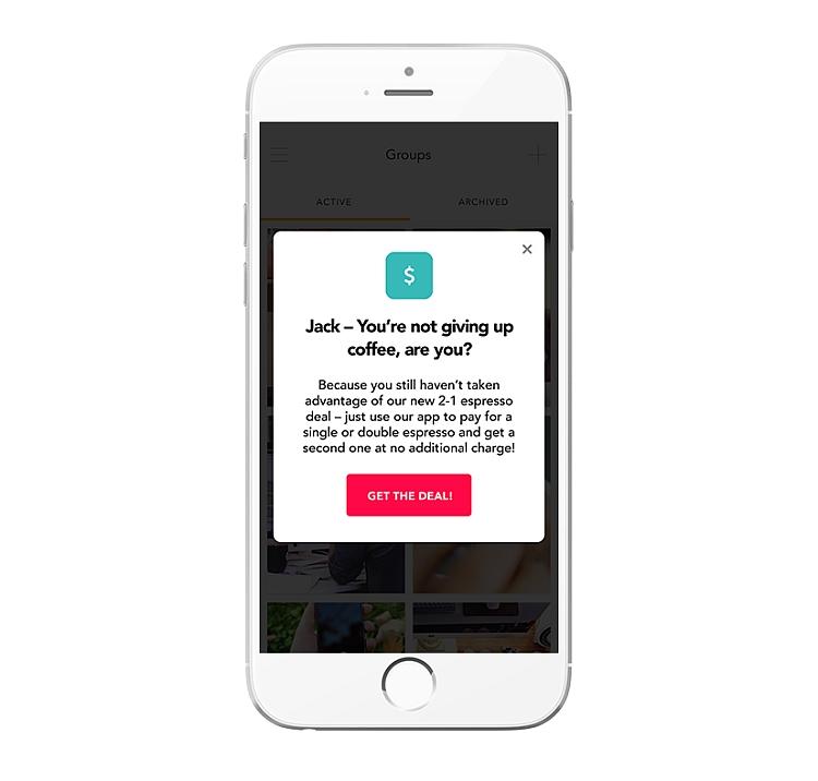 in-app-messaging-example