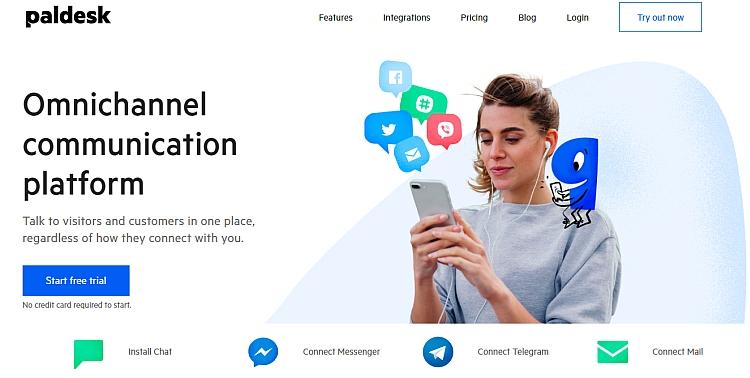 paldesk-live-chat