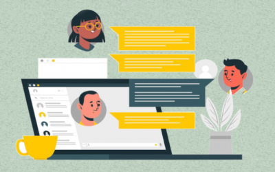 Live Chat Welcome Messages: Use Cases & Best Practices