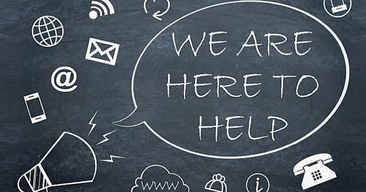Good customer support increases customer success