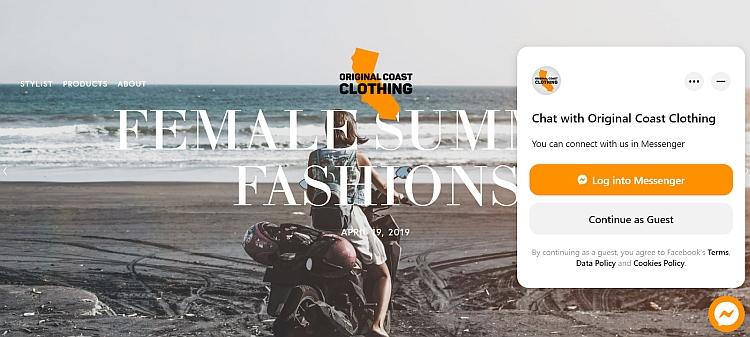original-coast-clothing-lead-generation