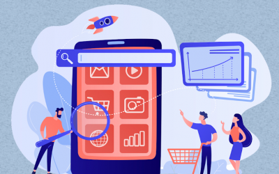 What Are Trends In B2B Ecommerce In 2021?