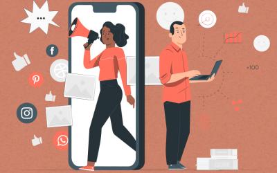 Essential Overview of Social Media Transforming B2B Marketing