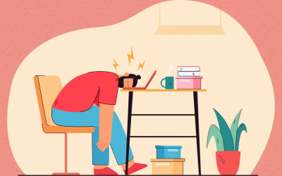 Job Burnout: How to Detect It and React