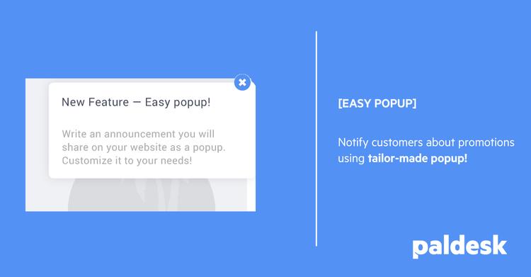 paldesk-easy-pop-up module