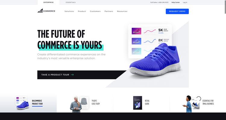 online-presence-ecommerce