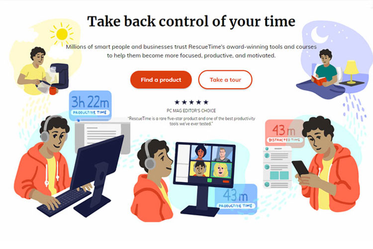 rescuetime-page-preview